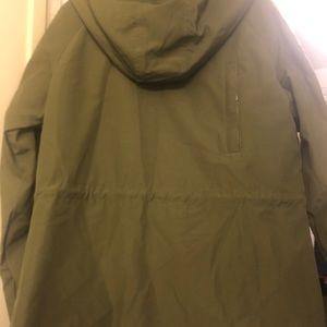 Penfield x Madewell Utility Jacket